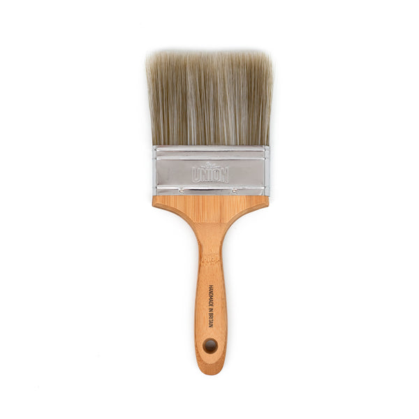 "4"" Eco paint brush"