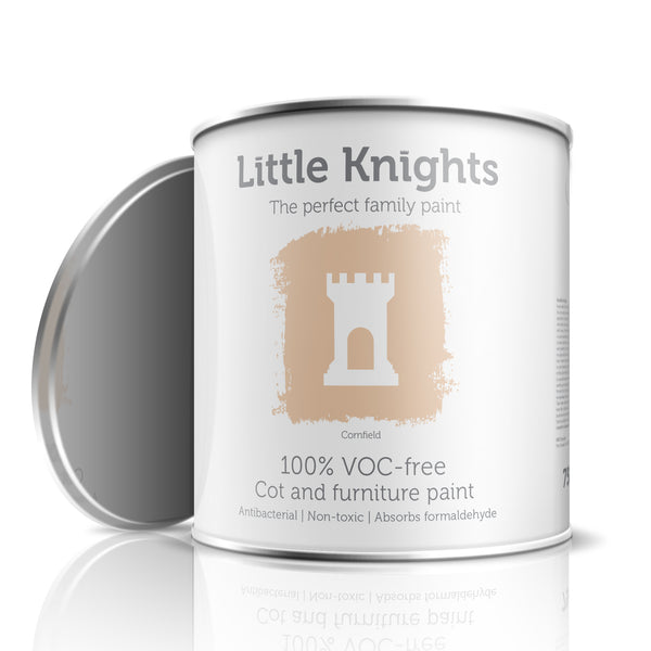 Cornfield - Furniture paint - 100ml Sample Tin