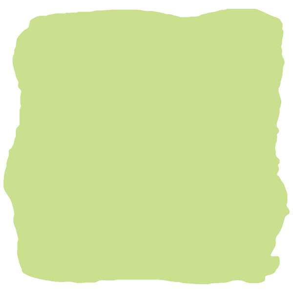 Green VOC free nursery paint