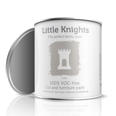 Greige - Furniture paint - 100ml Sample Tin