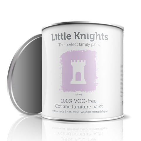 Lullaby - Furniture paint - 100ml Sample Tin