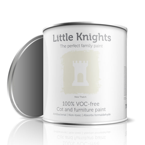 New Thatch - Furniture paint - 100ml Sample Tin