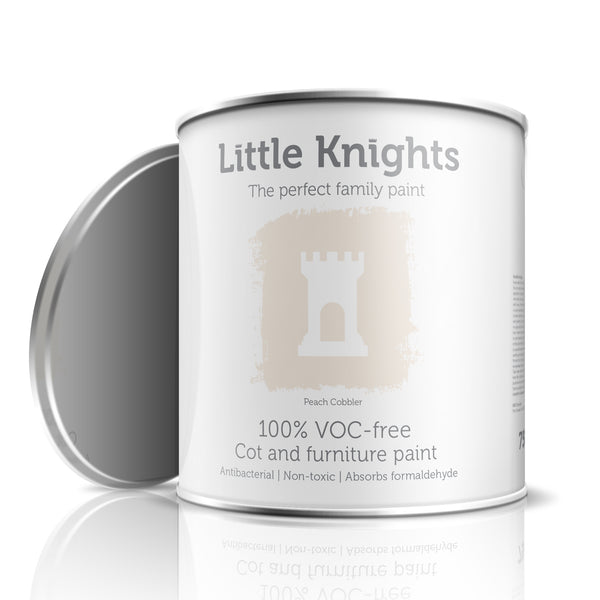 Peach Cobbler - Furniture paint - 100ml Sample Tin