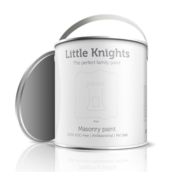 Pure - Masonry paint - 100ml Sample Tin