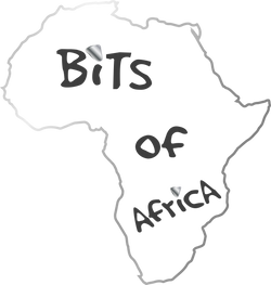 Bits of Africa