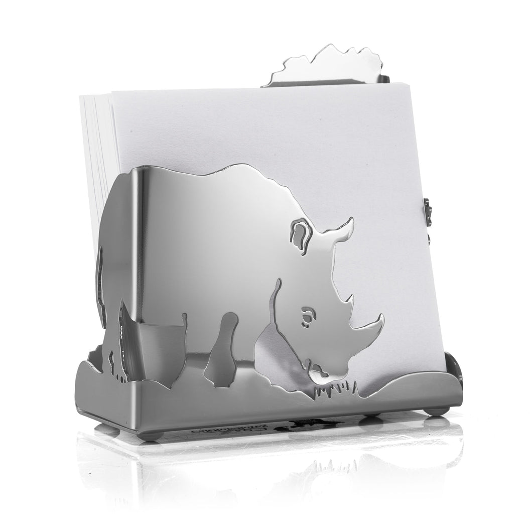 NOTE PAPER HOLDER - rhino