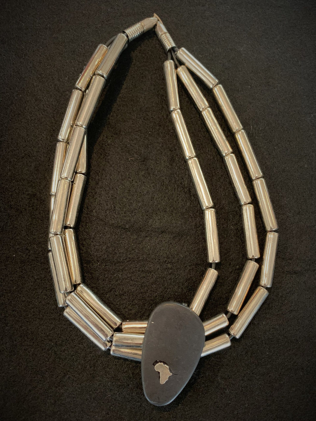 NECKLACE africa design