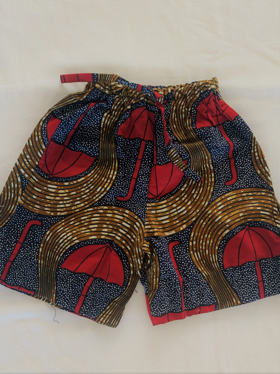 CLOTHING BOYS SHORTS 1-6 yrs