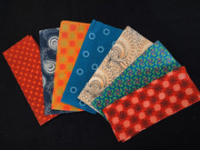 Load image into Gallery viewer, SHWESHWE NAPKIN set of 4
