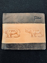 Load image into Gallery viewer, WALLET men's leather