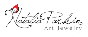 Natalia Parkin Art Jewelry