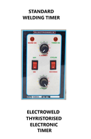 Electroweld Table Mounted High Precision Spot Welder 3KVA (TSP-3)