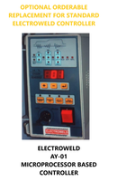 Electroweld 3-Head Circular Plate Projection Welder 40KVA (SPM-40PR3)