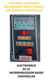 Electroweld Press Type TMT Steel Rebar Projection Welder 200KVA (SP-200PRT)