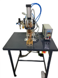 Electroweld Table Mounted Pneumatic Brazing Machine 10KVA (TSP-10BR)