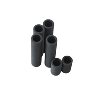 Carbon Sleeves for Butt Welding Stranded Cable Cross-Sections :166 mm²- 1200 mm²
