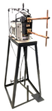 Electroweld Portable Spot Welder Gun with Foot Pedal Operated Stand 25KVA