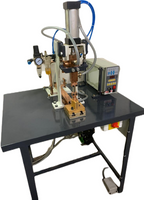 Electroweld Bench Mounted Spot Welder with Digital Controller 30KVA (TSP-30P-D)