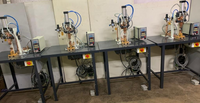 Electroweld Bench Mounted Spot Welder with Digital Controller 15KVA (TSP-15P-D)