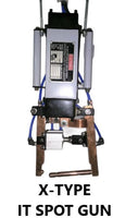 Electroweld C-Type Portable Spot Welding Gun (SP-40IT-C)