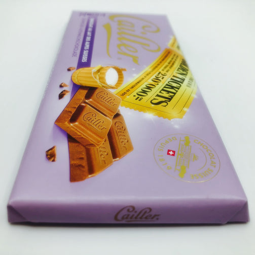Cailler Milk Chocolate