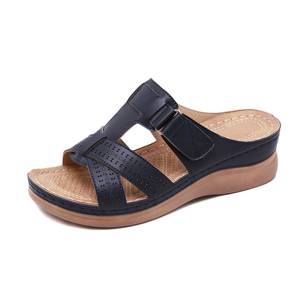 BESTWALK PREMIUM ORTHOPEDIC OPEN TOE SANDALS