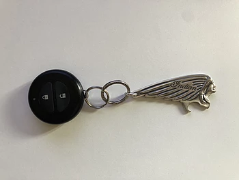 IndianMotorcycle Fob