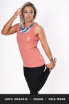 Active Dreamer Tank Top - Mid Heather
