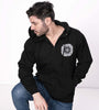 Battle Cry Zip Hoodie