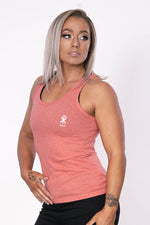 Dreamer Tank Top - Mid Heather