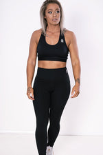 UVZ Squat Proof Leggings