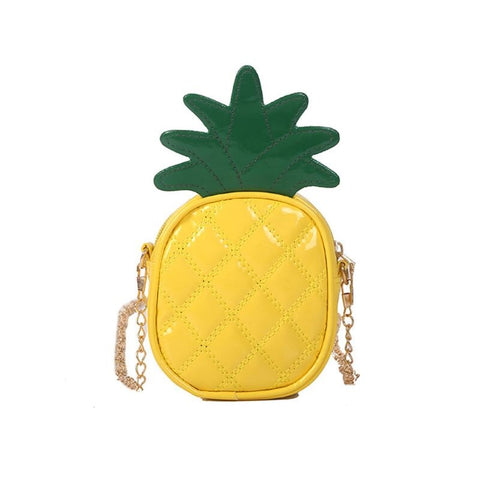 Sac en fruit Ananas