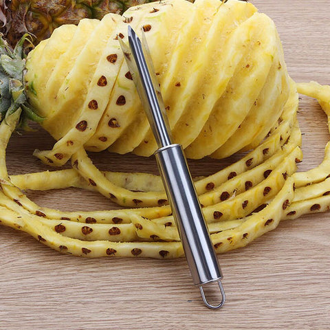 Decoupe Anana Foirfouille