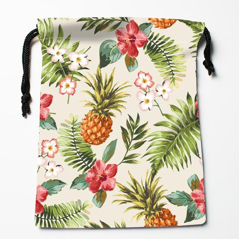 Sac Couture Ananas simple