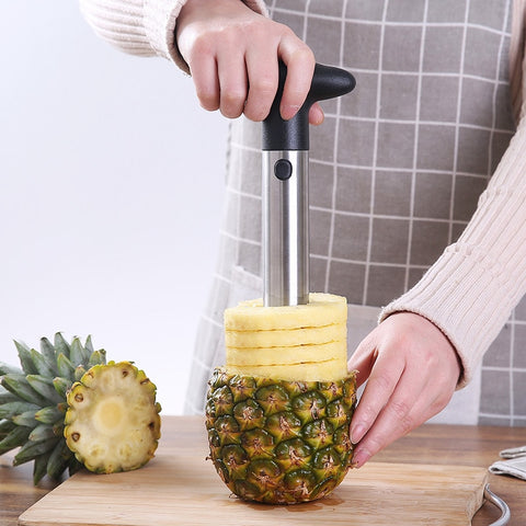 Coupe Fruit Ananas