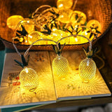 Decoration ananas lampe (usb 20led) - Univers Ananas