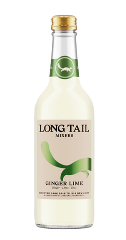 Long Tail Ginger & Lime
