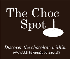 The Choc Spot Logo