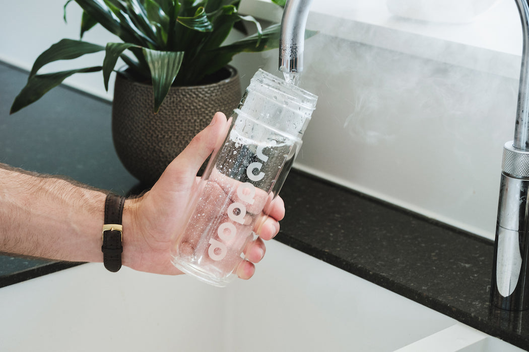 Dopper Glass Insulated