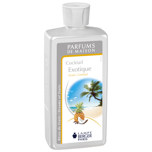 Cocktail Exotique / Exotic Cocktail 500ml