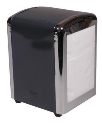 Tissue Dispenser Grey