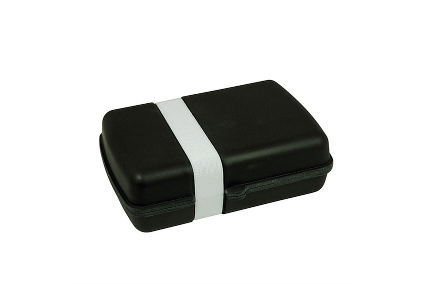 Lunchbox Carbon black