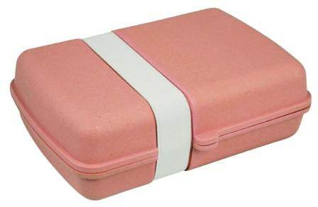 Lunchbox roze