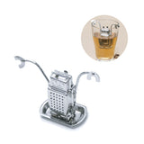 Tea infuser - Robot Tea Time
