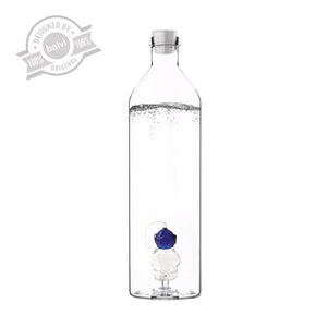 Water karaf - Deep Sea 1.2 L - glas