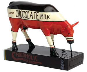 Chocoholic Cow (XL)