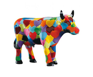 Heartstanding Cow (small)