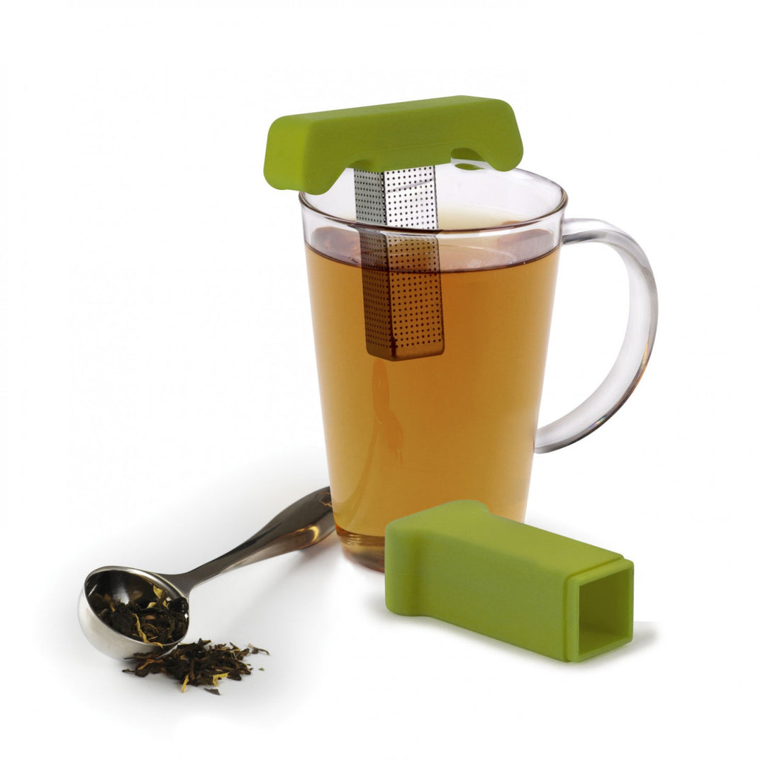 T-TIME Tea Infuser groen