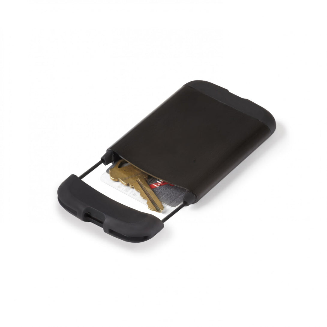 CARD CASE zwart