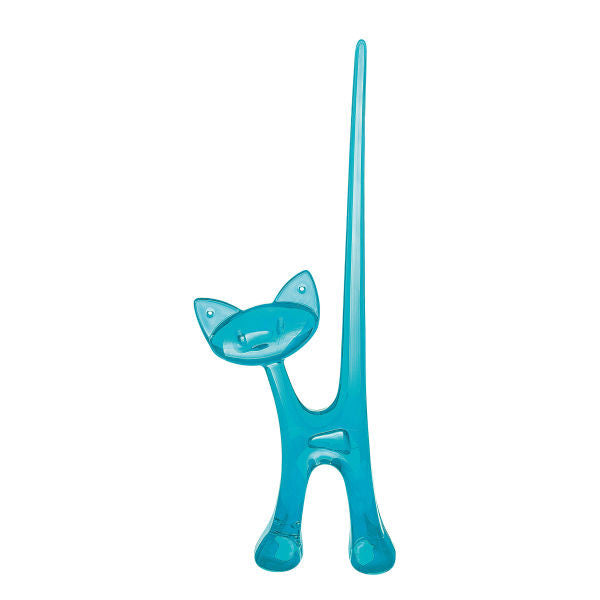 MIAOU Ringenhouder Turquoise